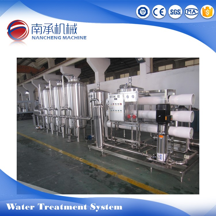 Professional Water Filtration Products