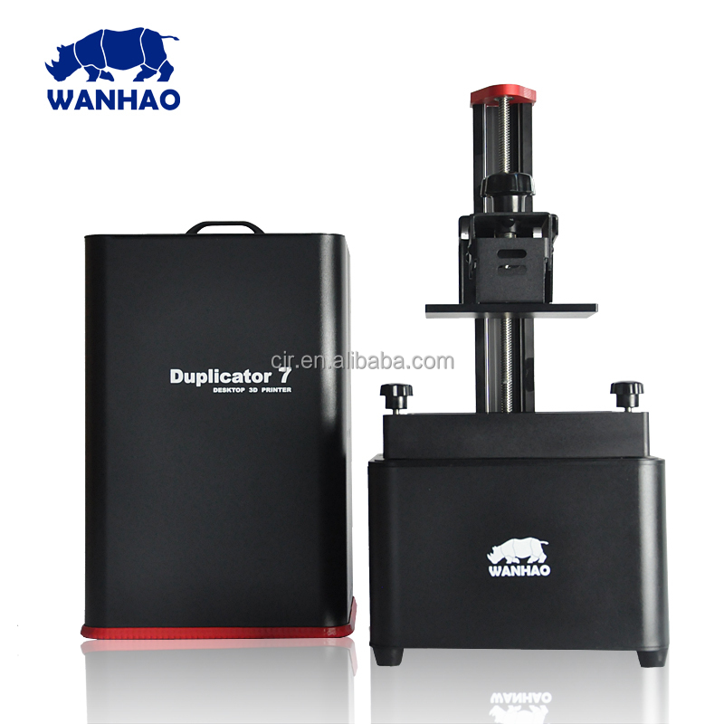 Newest D7 V1.4 Wanhao 3D <strong>Printer</strong> , SLA DLP UV led <strong>Printer</strong>