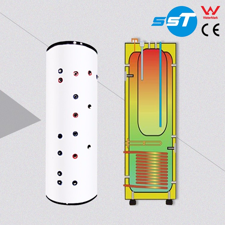 Good corrosion resistance high quality multifunction tank