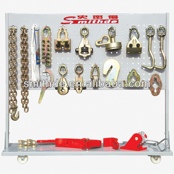 Yantai Smithde M8e Auto Body Repair Kit For Car Damaged Car Buy