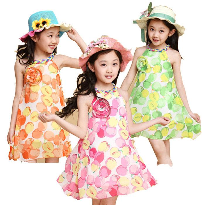 4b4fac11d Cheap Dresses For Girls Age 6