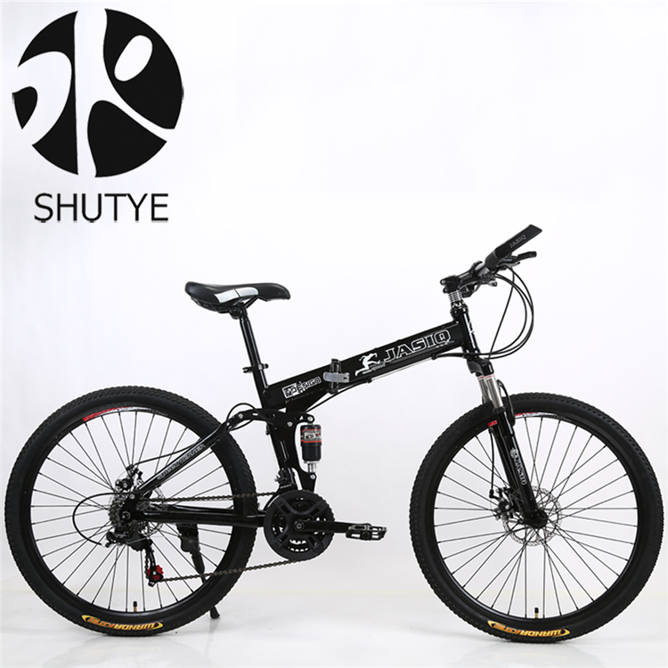 Low price 26 inch 21 speed mountain folding race bike