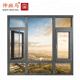UPVC Casement Windows Cheap House Aluminum Windows Anti Mosquito Net Screen Window Aluminium Windows with Mosquito Net