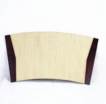 Factray OME 가죽 메트 vintage Desk Pad Office 미. 팅 Pad 글 pad, Beige PU leather 파일 폴더