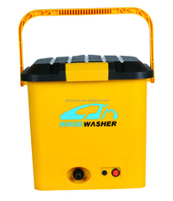 Popular Cheapest electric car wash