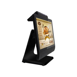 Bvsion Manufacture touch screen food ordering POS machine system