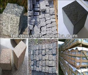 materials used in building construction