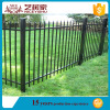 2016 Alibaba.com china supplier concrete fence molds /43.Direct Factory black aluminum fence/cheap temporary fence/removable fen