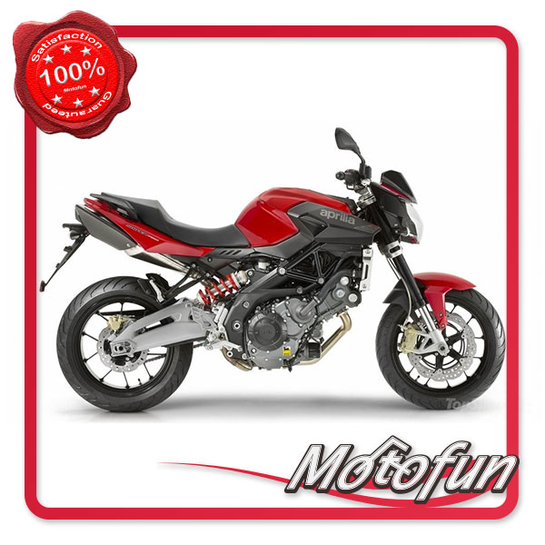 Life for fun Aprilia Shiver 750 - 2016 New Motorcycles