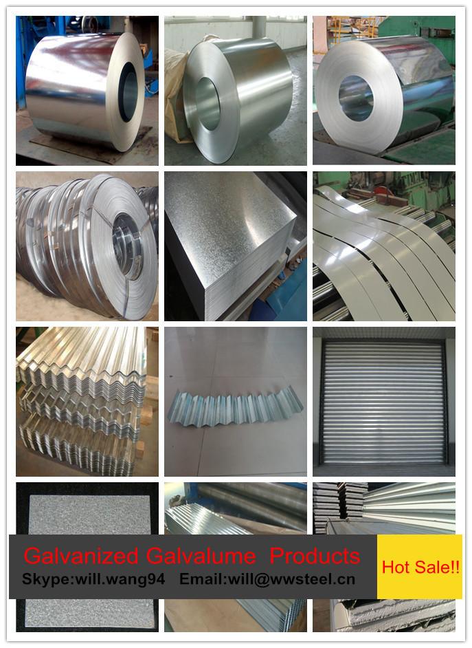 Materiales De Cubierta Con Recubrimiento De Aluminio De