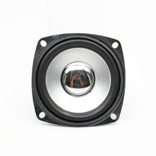 90db 4 inch <span class=keywords><strong>mini</strong></span> wireless <span class=keywords><strong>subwoofer</strong></span> 10 W 4ohm 8ohm milar speaker 16ohm tahan air