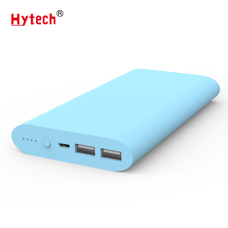 DC223 10000mah USB and TYPE C output Dongguan supply best portable power banks