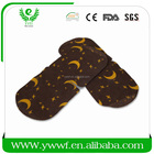 Chinese well-known supplier custom printed travel eye mask