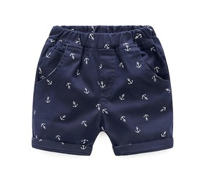 short athletic pants for children