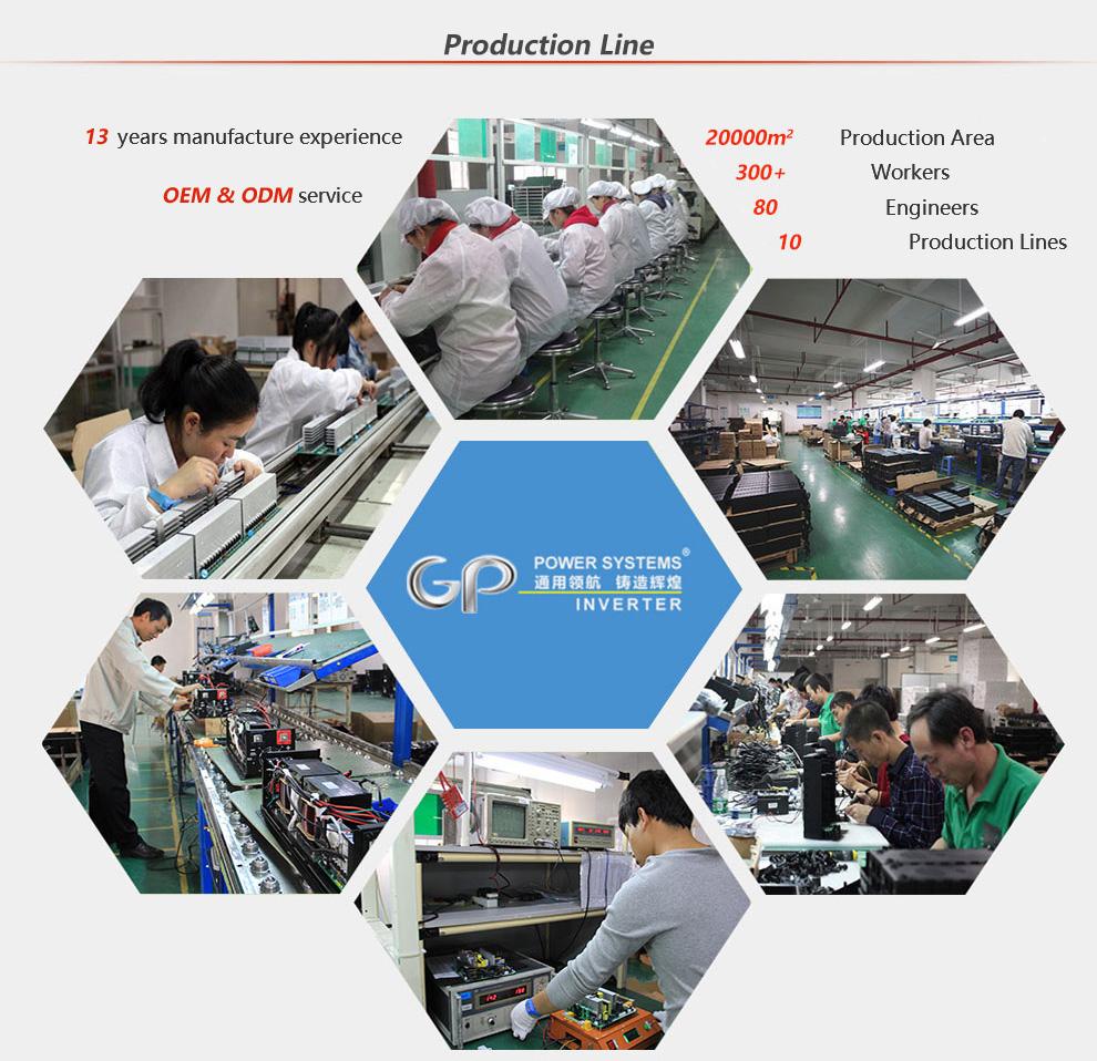 General Power Technology Shenzhen Co Ltd Invertersolar Sinusoidal Pura Inverter Diagrama De Circuito Lamparasolares How Do I Set This