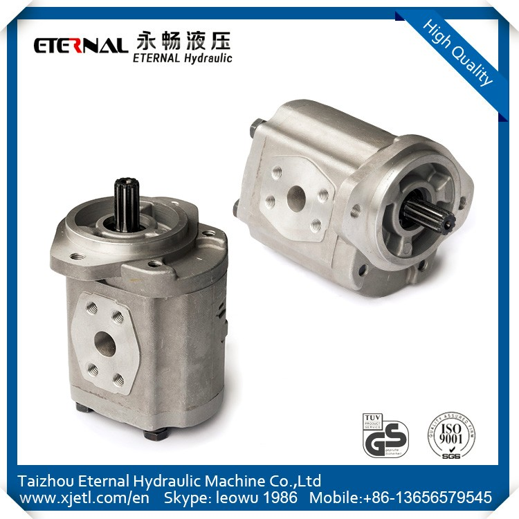 Top selling products 2016 china original crane hydraulic pump unique products to sell