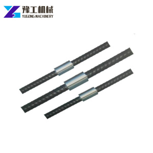 bar coupler/rebar coupler/deformed steel coupler