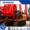SANY SR285 2300mm Rotary Drilling Rig machines and equipment pour exploit...