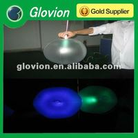 2012 Hot sale led light up balls light up beach ball led flashing beach ball