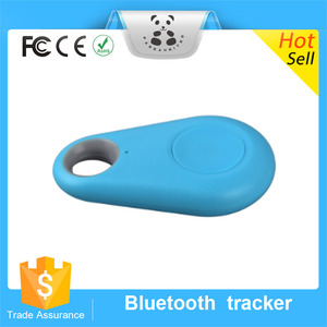 Hot AntiLost Alarm Bluetooth 4.0 Key Finder For Pets Wallets Kids Gift With Bluetooth for Mobile phone Wireless Smart key finder