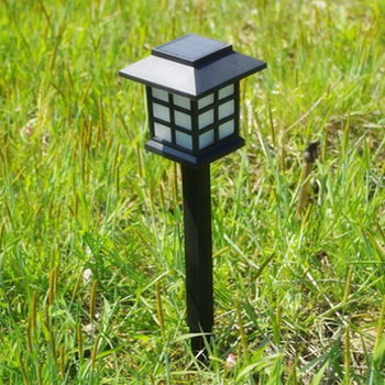 Battery operated waterproof led solar cottage lights