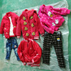 Competitive Price High-quality Mix Color Clean Used Winter Clothing