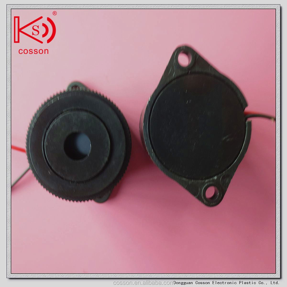 Hot Sale Waterproof Piezo Buzzer 12v Electric Alarm Sounder Suppliers And Manufacturers At
