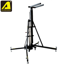 line array speaker stand table speaker stand
