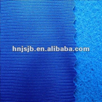 polyester knitted super poly fabric /sports jersey fabric textile