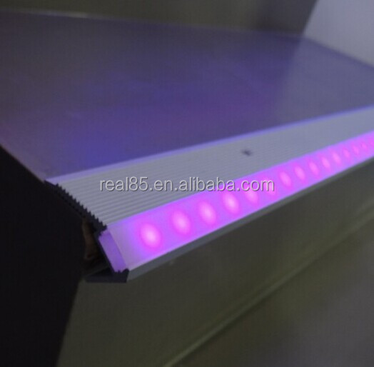 Linear Led Bar For Steps,Illuminated Stair Nosing.frosted/clear  Cover.10~12mm Width Led Strip,Shenzhen Factory   Buy Linear Led Bar For  Steps,Linear Led Bar ...
