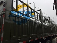 40 Ton utility cargo trailer stake semi trailer for sale