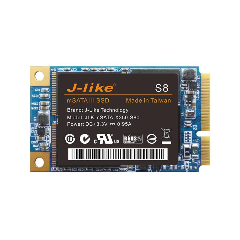 J-Like-Ji-Laike-SSD-mSATA-32G-solid-state-drive-SATA3