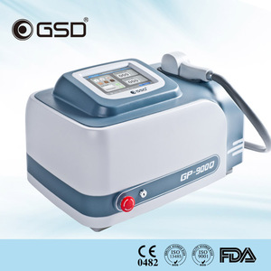 Dermatology 808nm diode laser for hair removal with medical CE
