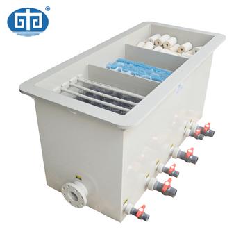 Filtro biol gico para estanque buy filtro biol gico para for Filtros para estanques de peces caseros