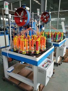 Tremendous Wiring Harness Braiding Machine Wiring Harness Braiding Machine Wiring 101 Jonihateforg