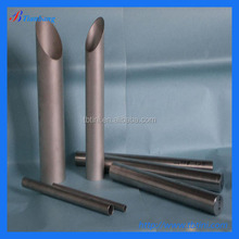shaanxi tianbang export nickel and its alloy seamless and welded tube