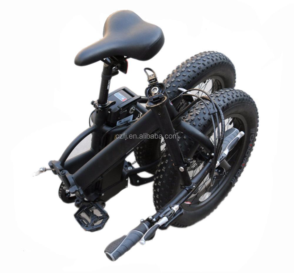 Adult smart full suspension mini cheap light 20 inch tire folding hub motor electric fat tyre mountain e bike bicycle 500w, Customized
