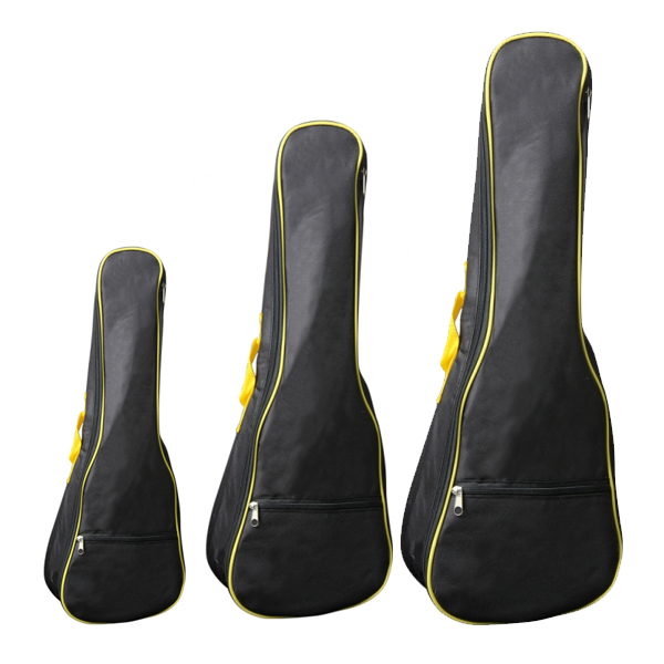best sell ukulele bag 5mm padding no brand