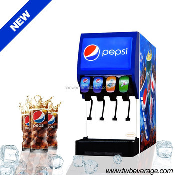 buy a soda machine