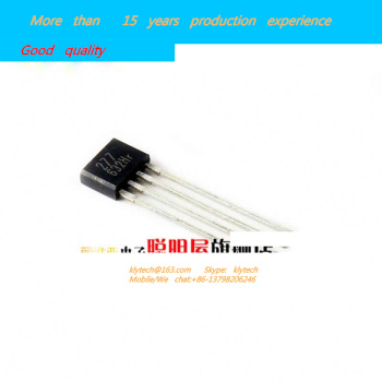 New Ic Chips Ats277h Into Sip-4 Hall Effect Sensor Magnetic Ats277 5 Only -  Buy Ic,Chips,Ic Price Product on Alibaba com