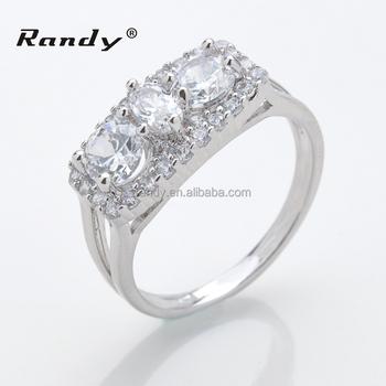 cheap platinum engagement finger ring buy