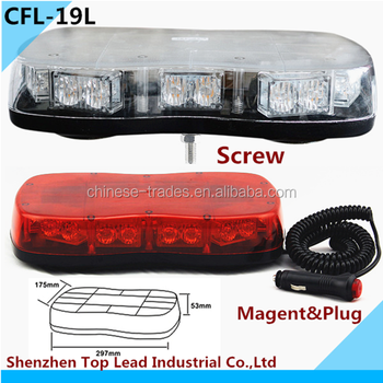 Hot sale led vehicle flashing strobe amber light bar multi color hot sale led vehicle flashing strobe amber light bar multi color warning light bar led aloadofball Image collections