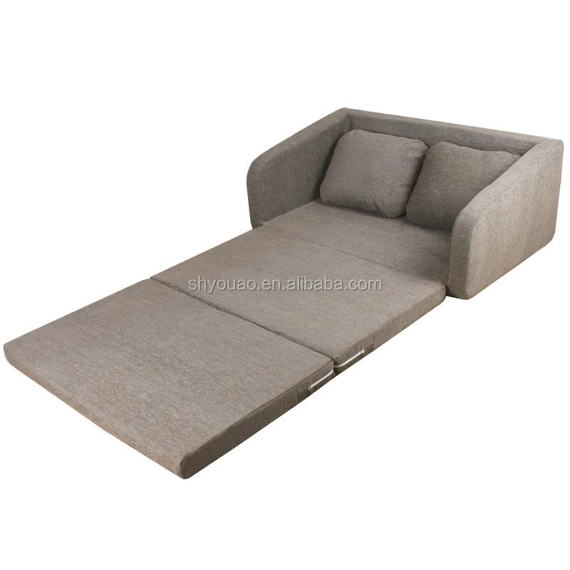 Foldable Sofa Bed Pauline Foldable Portable Sofa Bed