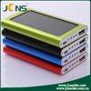 Solar Power Cell Phone Battery Chargers for Travel Camping
