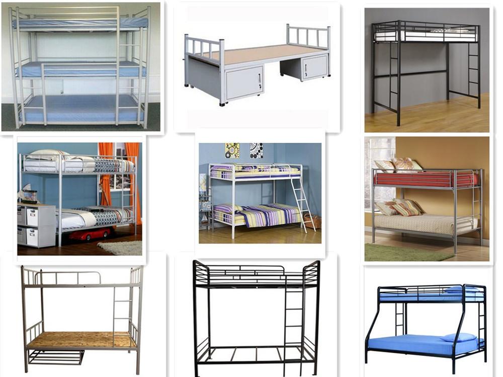Stahl Bett Italienische Antike Schlafzimmer Moderne Eisen Betten ...