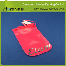 All size cell phone Compatible Brand and PVC Material High Quality Waterproof Cellphone Bag