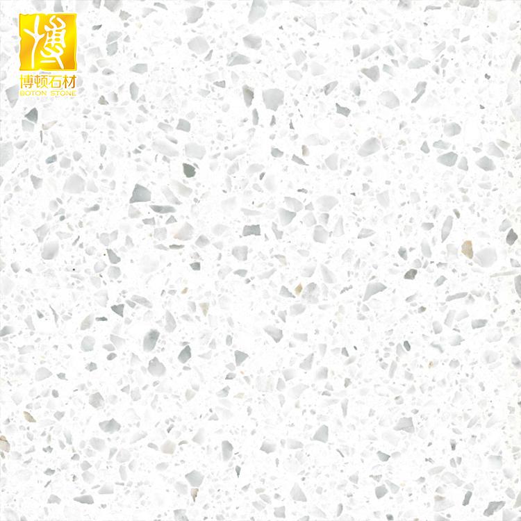 Modern Polish White Terrazzo Floor Tiles Buy White Terrazzo Tile Modern Terrazzo Terrazzo Floor Polish Product On Alibaba Com