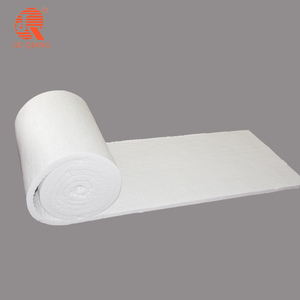 rotary kiln insulation ceramic fiber blanket