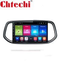 Android Car DVD Player for 2017-2018 KX3 New model 10inch Full Touch