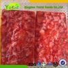 2017 New Crop Reliable Frozen Strawberry Am13 Honey